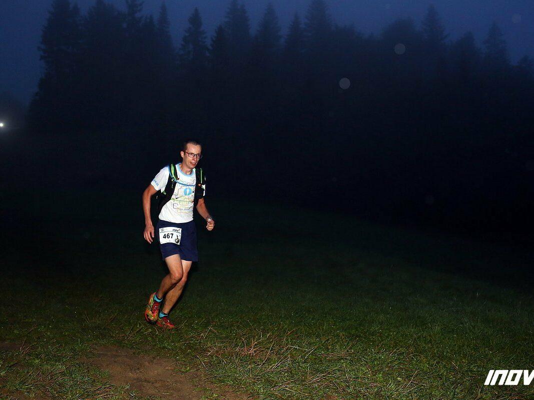 noc biegacz